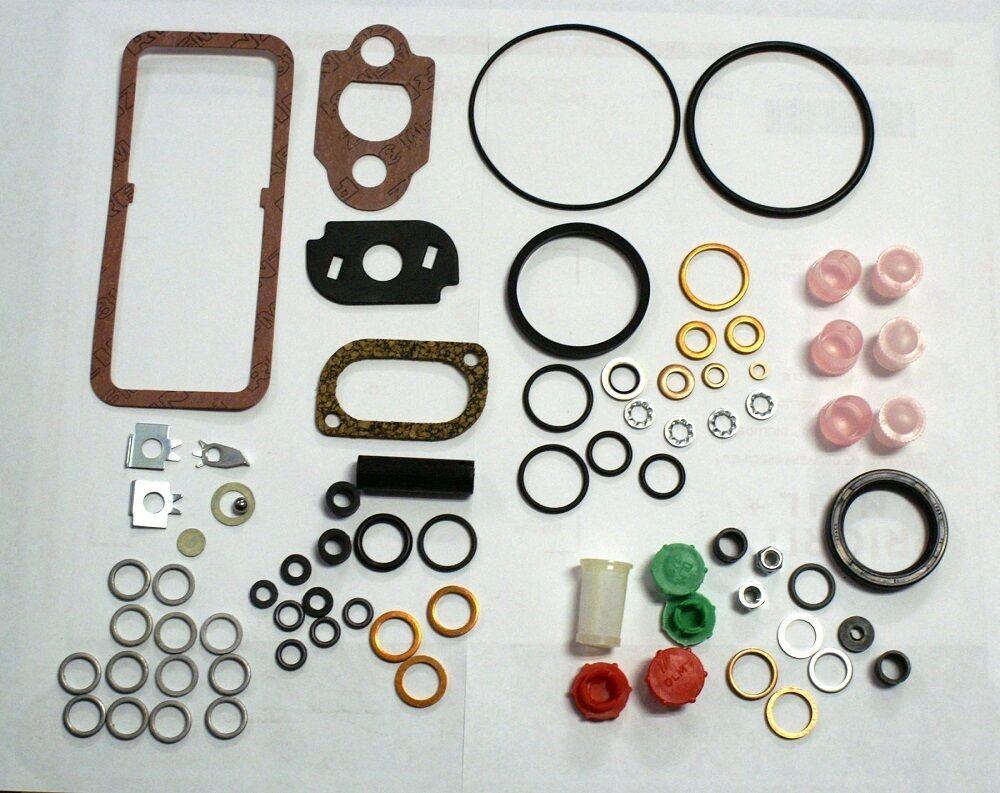 Delphi repair kit 7135-110