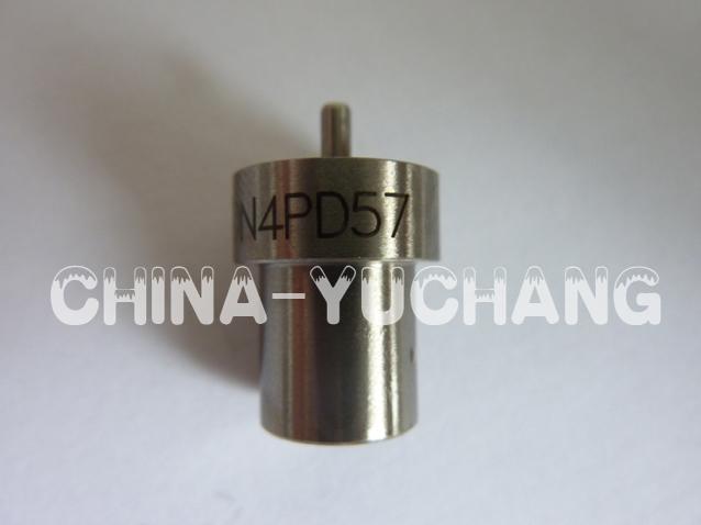 TOYOTA 2L/3L/5L injector nozzle DN4PD57 093400-5571