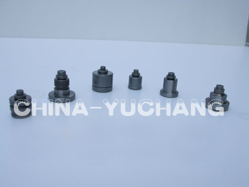 Delivery valves P77 134110-7820
