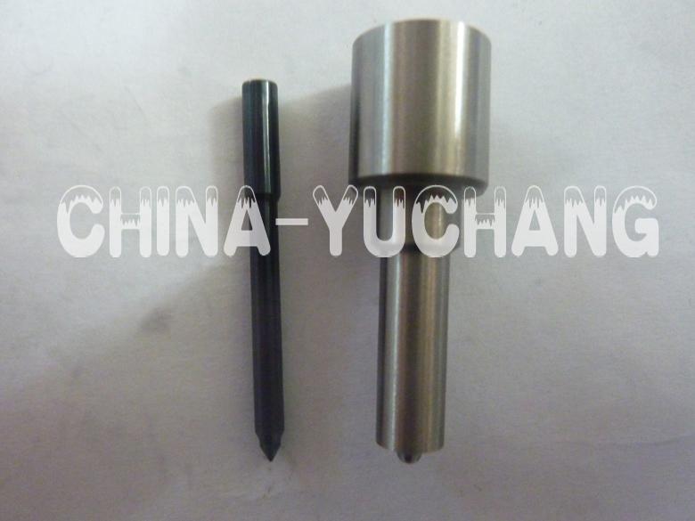 Common rail nozzle DLLA126P1776 0 455 120 140
