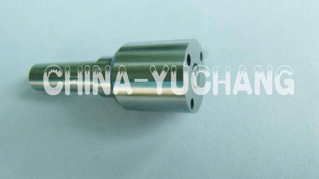 Common rail nozzle DLLA146P1296+ 0 455 110 141