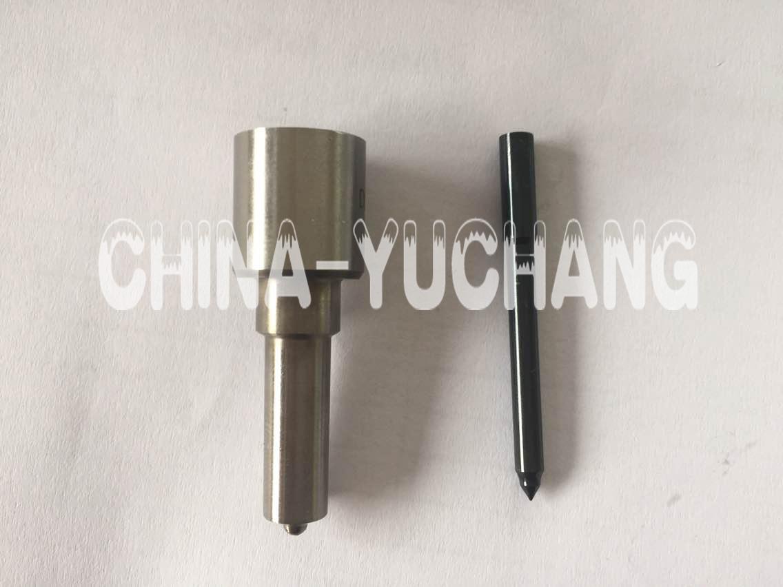 Common rail nozzle DLLA150P866 095000-5550
