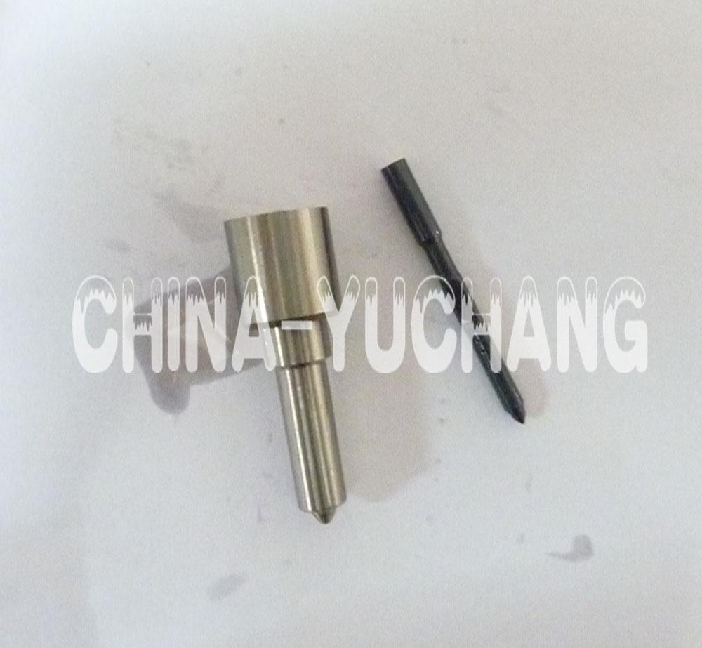 Common rail nozzle DLLA152P879