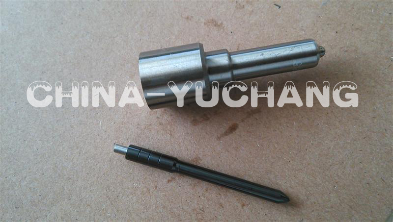 Common rail nozzle DLLA155P822 0 455 110 003