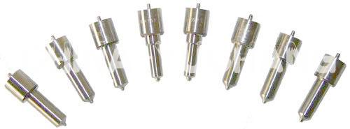 MITSUBISHI 6D34TL Injector nozzle DLLA158PN312 105017-3120