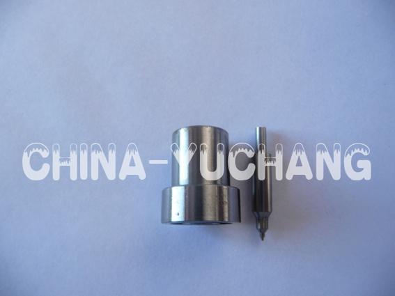 MITSUBISHI S4Q injector nozzle DN0PD21 093400-5210