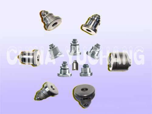 Delivery valves P3 134110-0420